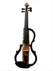 Kinglos Electric Violin SDDS-004