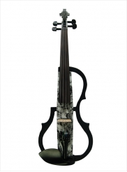 Kinglos Electric Violin SDDS-1312