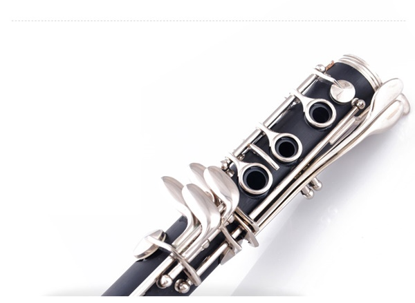 Midway Clarinet Model MCL-16